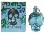 Police To Be Exotic Jungle Man EDT 40ml