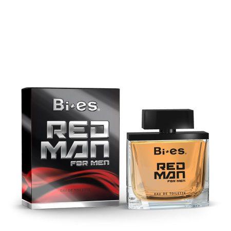 Bi-es Red Man EDT 100ml