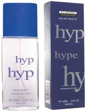 Classic Collection Hype parfüm EDT 100ml