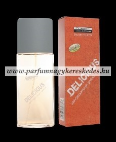Classic Collection Delicious EDT 100ml