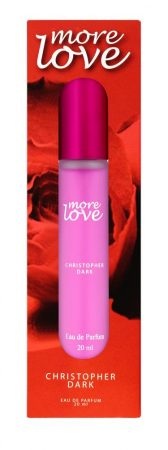 Christopher Dark More Love EDP 20ml