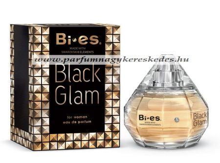 Bi-es Black Glam parfüm EDP 100ml