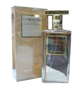 Blue Up Corazon parfüm EDP 100ml