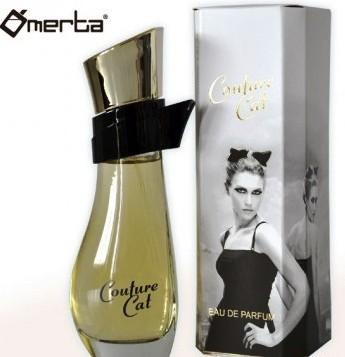 Omerta Couture Cat parfüm EDP 100ml