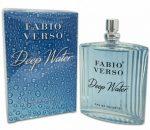 Fabio Verso Deep Water For Man EDT 100ml