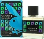 Playboy Generation for Him EDT 50ml