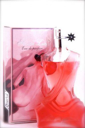 Omerta Sensible Lady parfüm EDP 100ml