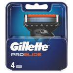 Gillette Fusion5 Proglide borotvabetét 4db-os
