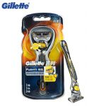Gillette Fusion Proshield Flexball borotvakészülék (borotva + 1 betét)