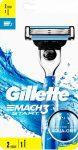 Gillette Mach3 Start borotvakészülék + 2 betét