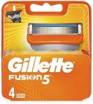 Gillette Fusion5 borotvabetét 4db-os