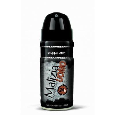 Malizia Urban Life dezodor 150ml