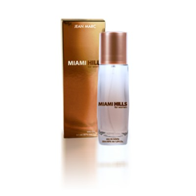 Jean Marc - Miami Hills EDT 100ml