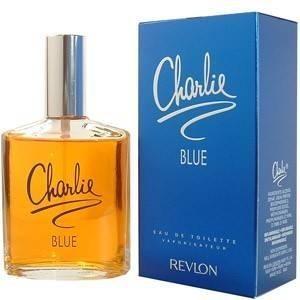 Revlon Charlie Blue parfüm EDT 100ml