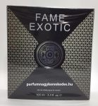 Addiction Fame Exotic Women EDT 100ml női parfüm