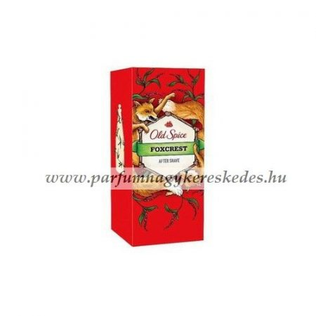 Old Spice Foxcrest after shave 100ml