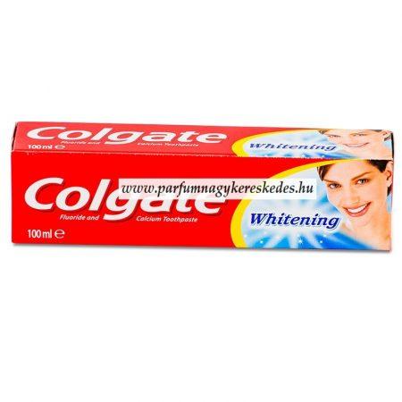 Colgate Whitening fogkrém 100ml