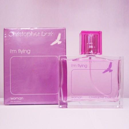 Christopher Dark I'm Flying Woman parfüm EDP 100ml