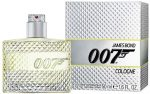 James Bond 007 Cologne EDC 50ml