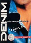 Denim Original after shave 100ml