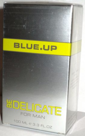 Blue Up Be Delicate for Man EDT 100ml