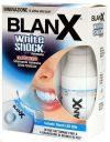 Blanx White Shock Fogfehérítő Fogkrém 30ml + Led Készülék