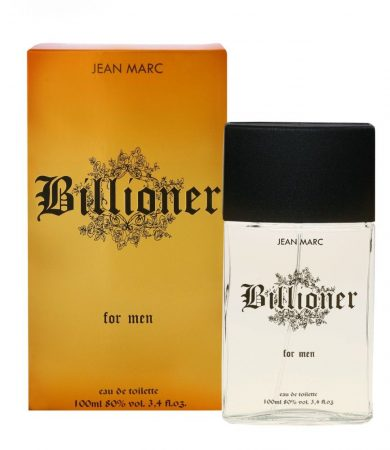 Jean Marc Billioner for Men EDT 100ml