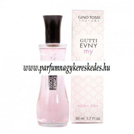 Gino Tossi Gutti Evny My parfüm EDT 50ml