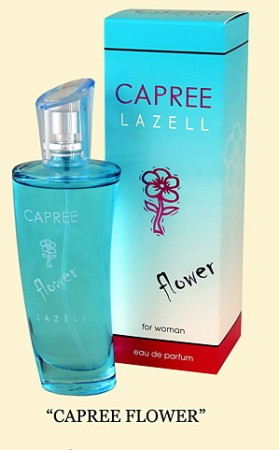 Lazell Capree Flower parfüm EDP 75ml