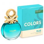 Benetton Colors de Benetton Blue EDT 50ml