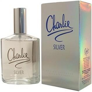 Revlon Charlie Silver parfüm EDT 100ml
