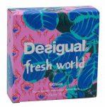 Desigual Fresh World EDT 30ml