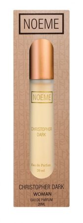 Christopher Dark Noeme Women EDP 20ml