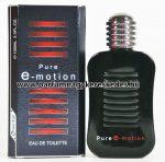 Omerta Pure E-Motion parfüm EDT 100ml