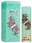 So...? For Me for women Edt 30ml