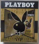 Playboy Vip Men Ajándékcsomag (100ml EDT+150ml Dezodor)