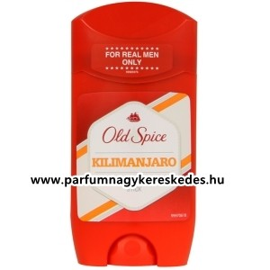 Old Spice Kilimanjaro deo stift 50ml