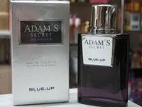 Blue Up Adams Secret parfüm EDT 100ml