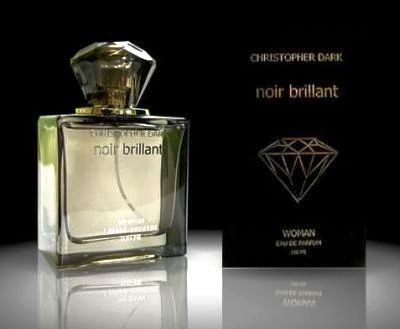 Christopher Dark Noir Brillant parfüm EDP 100ml
