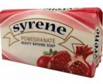 Syrene Gránátalma krémszappan 100g