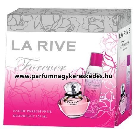 La Rive Forever ajándékcsomag