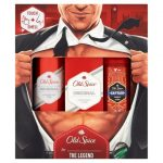 Old Spice Original Ajándékcsomag 3db-os (deo+EDT+tusi)