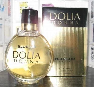 Blue Up Dolia Donna parfüm EDP 100ml