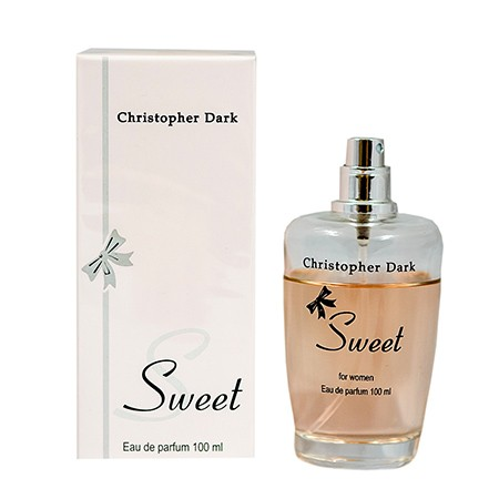 Christopher Dark Sweet EDP 100ml