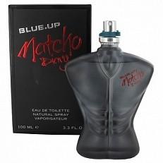 Blue Up Matcho Diary Men parfüm EDT 100ml