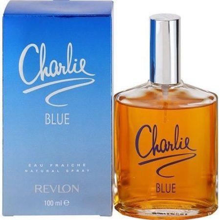Revlon Charlie Blue Eau Fraiche 100ml