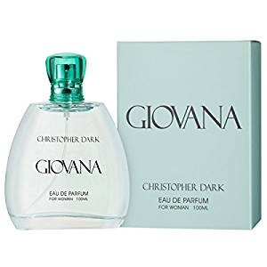 Christopher Dark - Giovana EDP 100 ml
